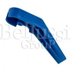 Element rączki żelazka - obudowa przednia