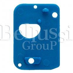 Element mniejszy obudowy mikrowyłącznika żelazka Comel