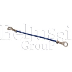 Przewód wewnętrzny żelazka Comel 721 termostat-grzałka v. 2010