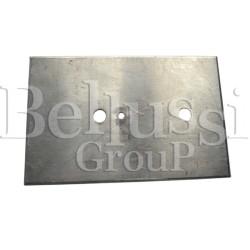 Płytka aluminiowa do grzałki G0008
