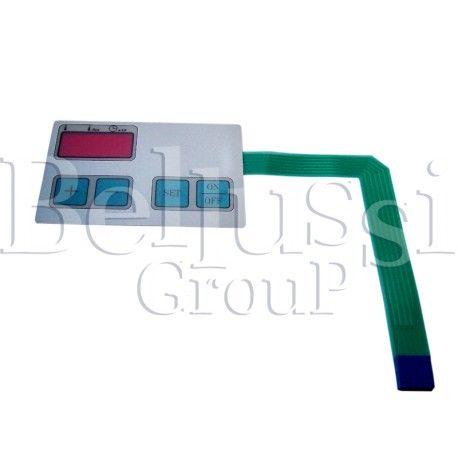 Display termostatu elektronicznego do Termopodklejarek manualnych PL/T (I/C/5)