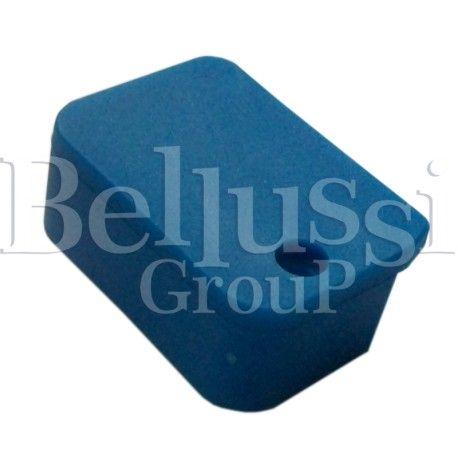 Element większy obudowy mikrowyłącznika żelazka Comel