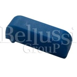 Element obudowy - przycisk mikrowyłącznika żelazka Comel