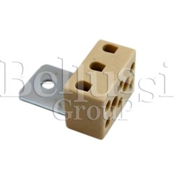 """Connection block for """"Iron"""" type iron"""