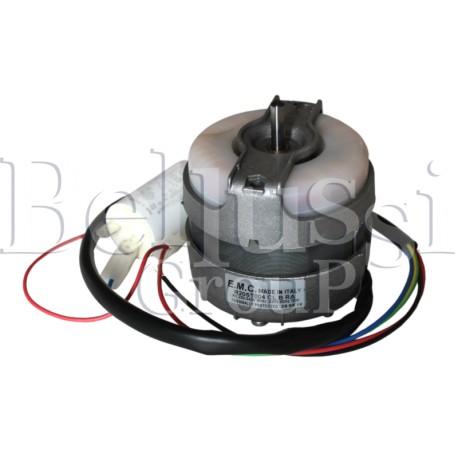 Silnik odsysacza o mocy 90 W do stołów Comelux i Futura (seria 1)