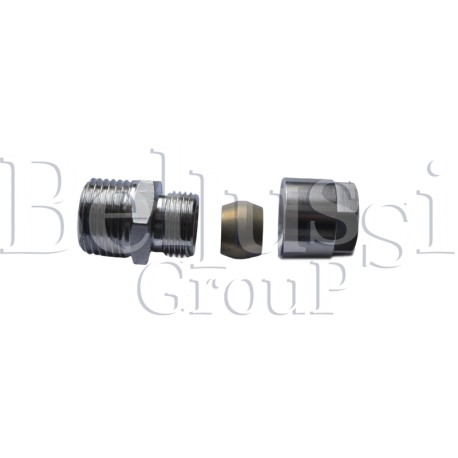 Złączka 1/2 GZ na rurkę miedzianą 12 mm do Pratika i Maxi C5