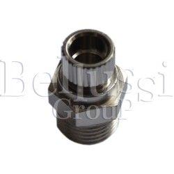 "Air valve 1/4"" for FB/F steam generator"