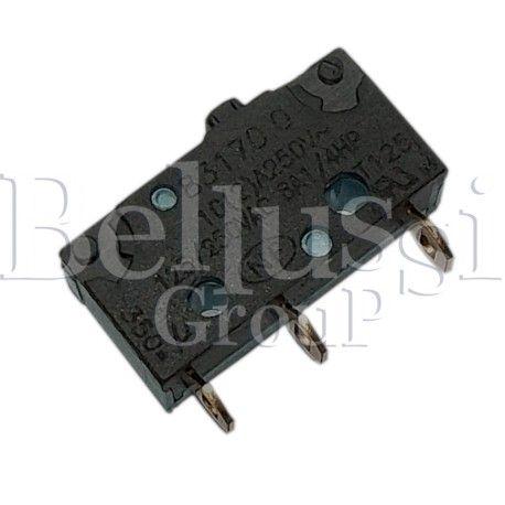 Mikrowyłącznik do szczotki Speedy (I/X/100)