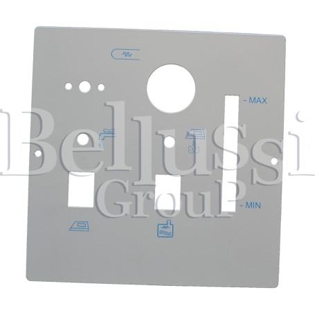 Osłona przednia wytwornicy Comelux Maxi C5