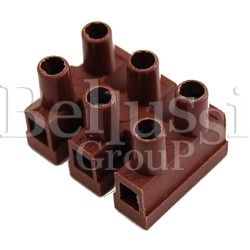 6-pin electrical connector for Comel iron
