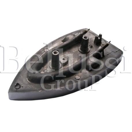 Stopa grzewcza z grzałką 850 W do żelazka Comel małe 721 PAB oraz 721 PAB Professional