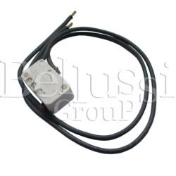 Mikroprzełącznik do żelazek Lelit, Steam Master, Comel PAB