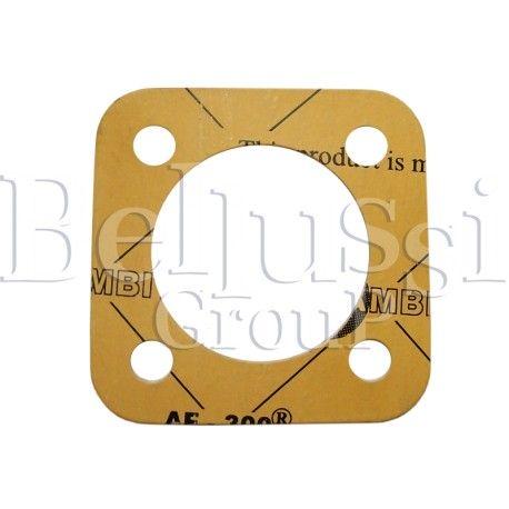 Uszczelka kwadratowa do grzałki aluminiowej do wytwornicy i stołów 5 l