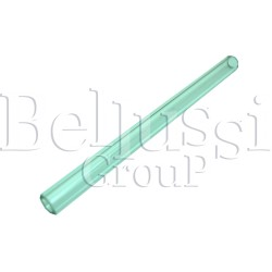 Glass tube (water level indicator)