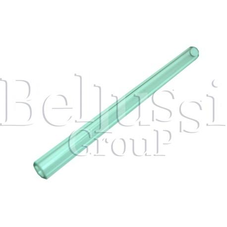 Glass tube (water level indicator)
