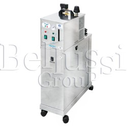 Pratika CMP INOX steam generator with pump