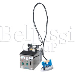 Pratika INOX steam generator