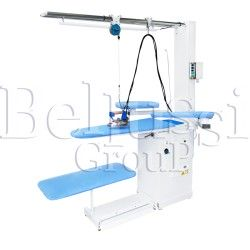 Universal ironing table BR/A-S