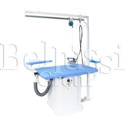MP/A rectangular ironing table