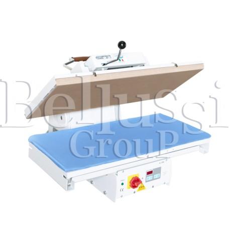 Manual fusing press Comel PL/T 900