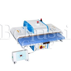 Termopodklejarka pneumatyczna Comel PL/T 900