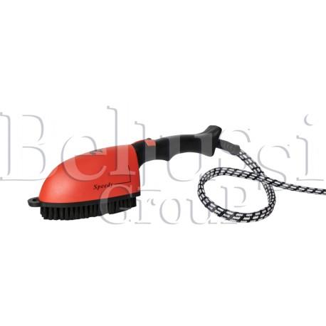 Szczotka elektryczno-parowa Speedy, 500W, 230v (PR NAR) (II/S/1)