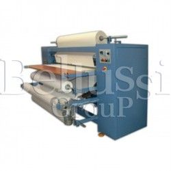 CRISTAL 160 pleating machine