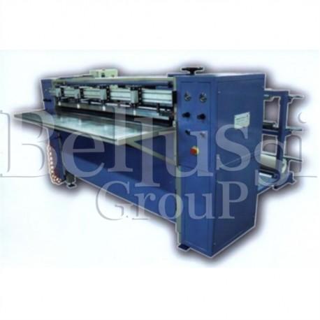 Maszyna do plisowania model HARMONY 160