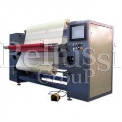 Maszyna do plisowania model FANTASY 165 EVO