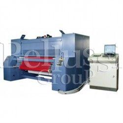 Maszyna do plisowania model PINCH 165