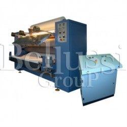 Maszyna do plisowania model RUFFLE 165