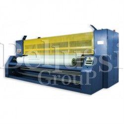 Maszyna do plisowania model PINCH 320