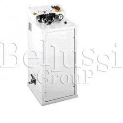 Wytwornica pary FB/F 7 L 6 KW EXTRA z pompą wirową