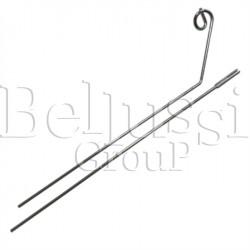 Drążek trzymający przewody (2 części)