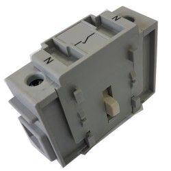 Styk do wyłącznika głównego bez pokrętła do FB/F 25 L oraz MP/F/PV