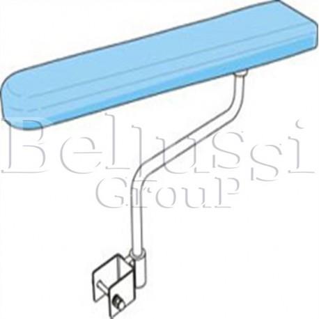 Prasulec rękawowy do stołu Comelux (II/R/2)