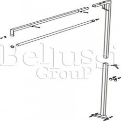 Handle for sling and lamp for ironing table BR/A SXD