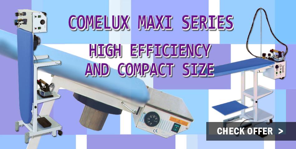 Comel Comelux Maxi